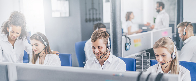 Customer Experience Team