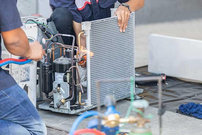 HVAC Repairs & Maintenance